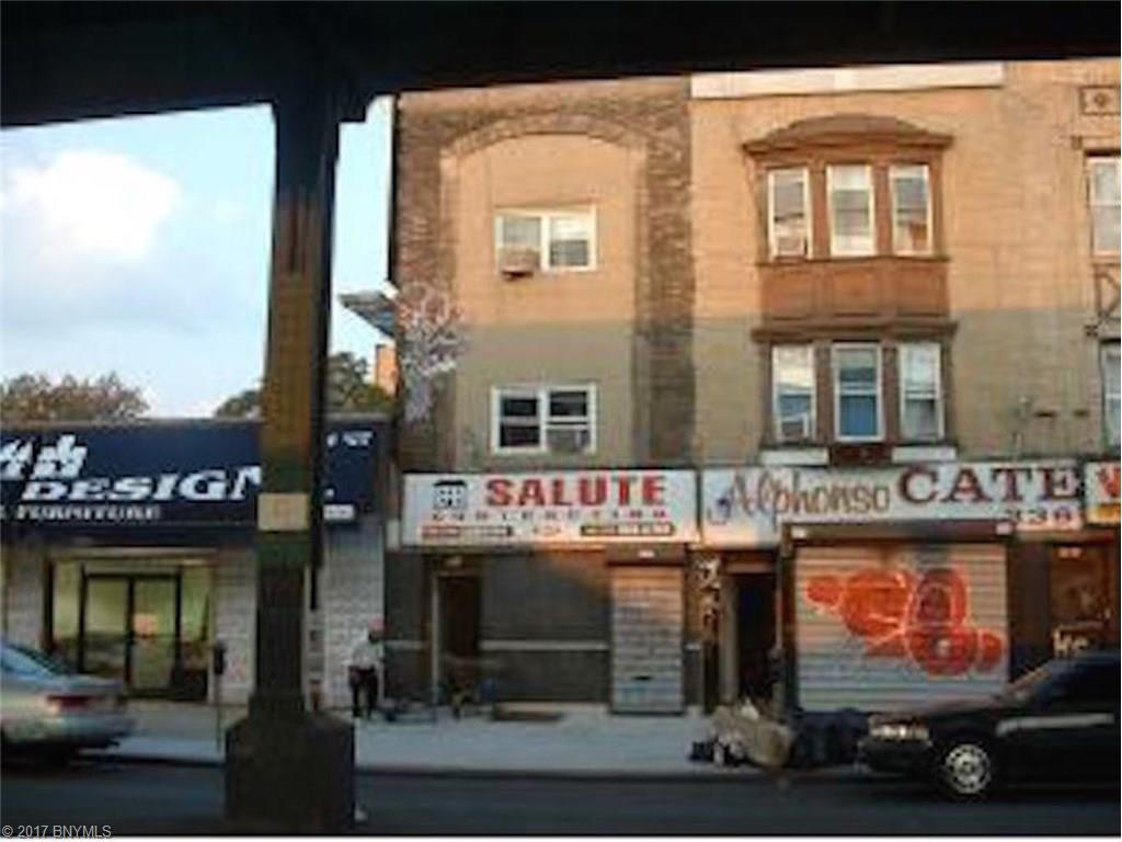 1937,1939,1941 McDonald Avenue, Brooklyn, NY 11223