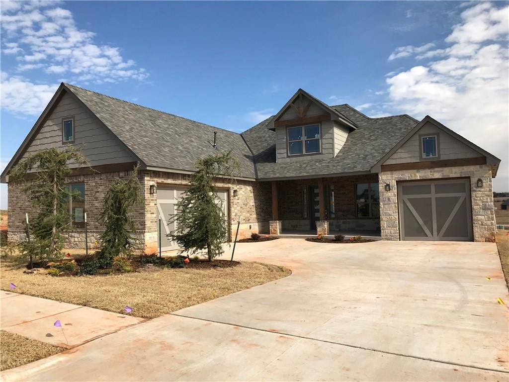 3617 Vintage Creek Drive, Norman, OK 73069