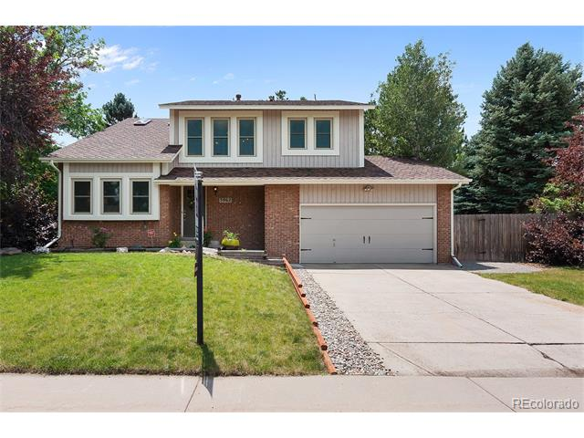 5962 W Pacific Circle, Lakewood, CO 80227