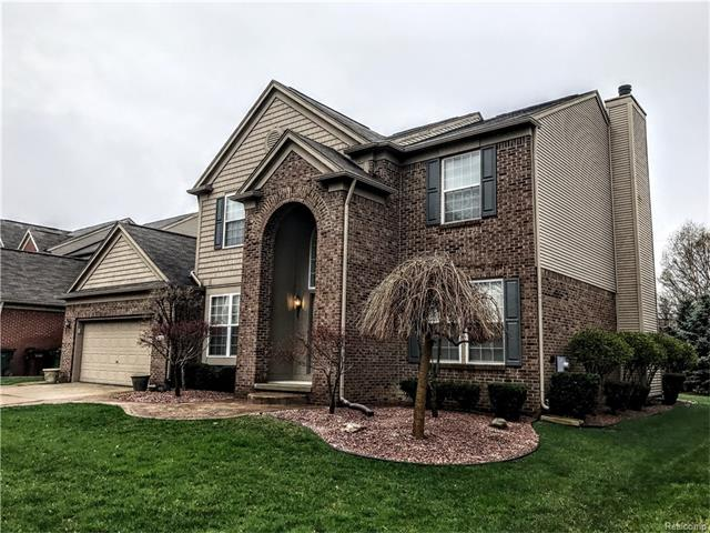 7024 S Central Park, Shelby Twp, MI 48317