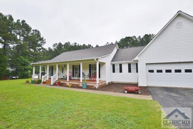 34 Pine Forest Drive, Winterville, GA 30683
