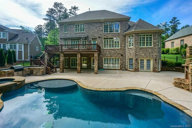 4126 Summit Ridge Lane, Denver, NC 28037
