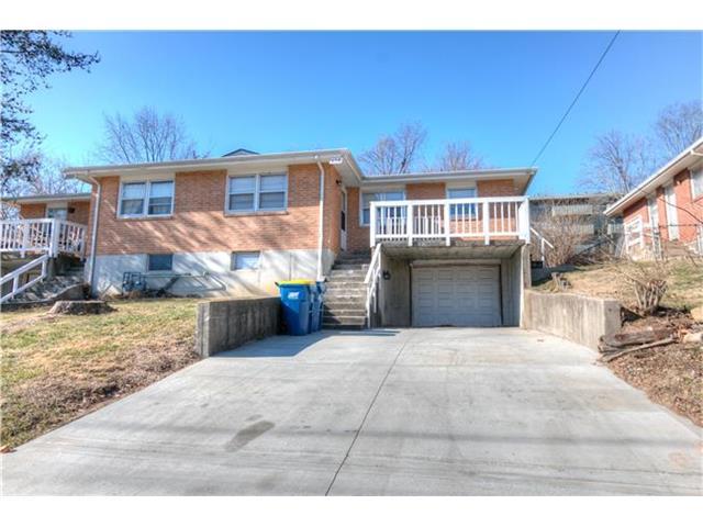 458 N Morse Avenue, Liberty, MO 64068