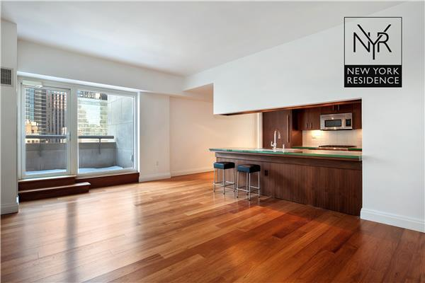 33 W 56th St PH-D, New York, NY 10019