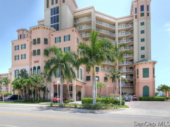 140 Estero Blvd 2308, Fort Myers Beach, FL 33931