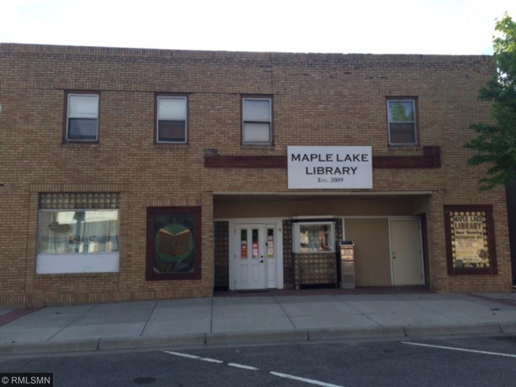 74 Birch Avenue S, Maple Lake, MN 55358