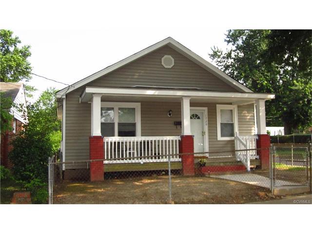 1720 Fairfax Avenue, Richmond, VA 23224