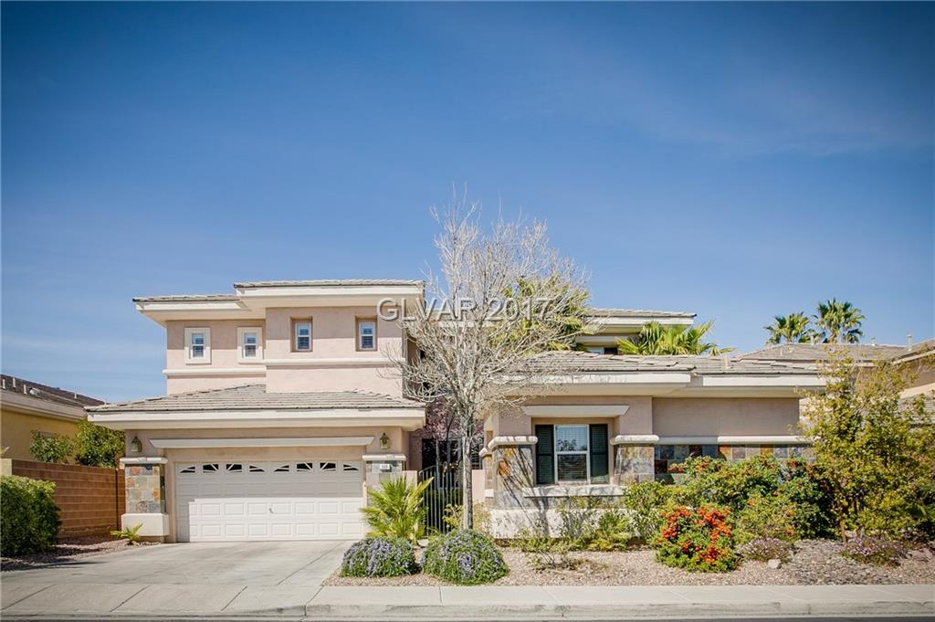 509 PROUD EAGLE Lane, Las Vegas, NV 89144