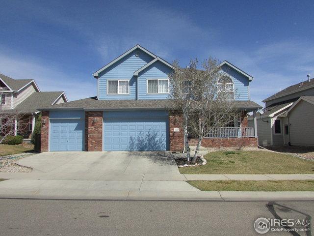 3520 Green Spring Dr, Fort Collins, CO 80528