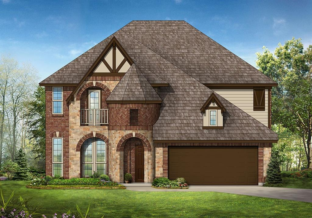 100 Griffith Court, Euless, TX 76039