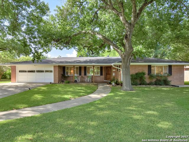 623 CAVE LN, San Antonio, TX 78209