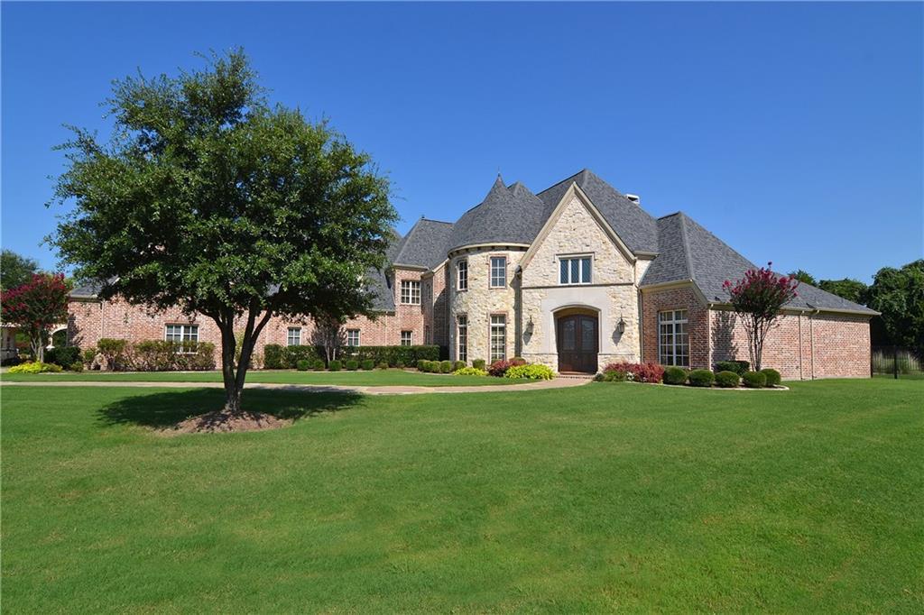 5209 Creekside Court, Parker, TX 75094