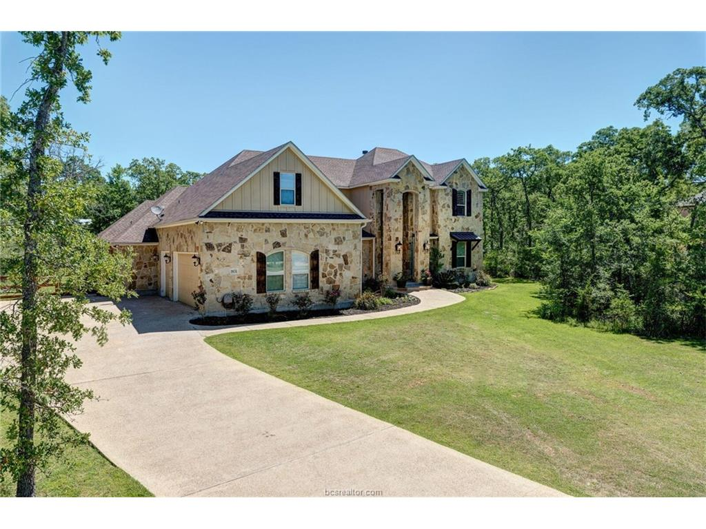18031 Saddle Creek Drive, College Station, TX 77845