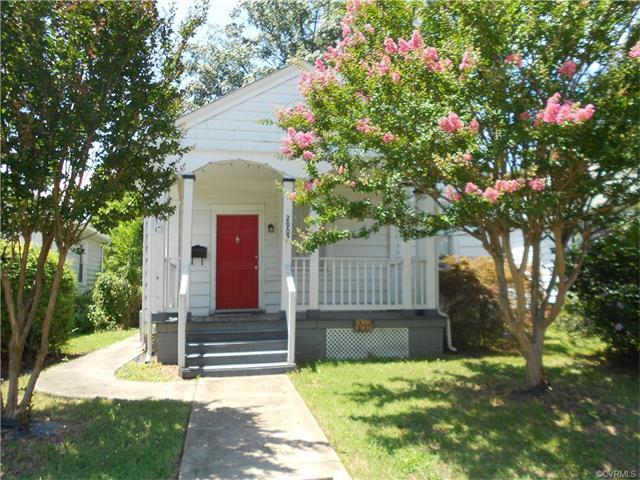 2902 Lamb Avenue, Richmond, VA 23222