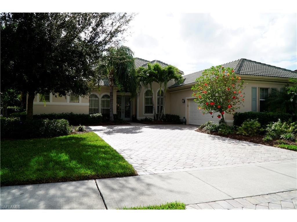 10915 Stonington AVE, FORT MYERS, FL 33913