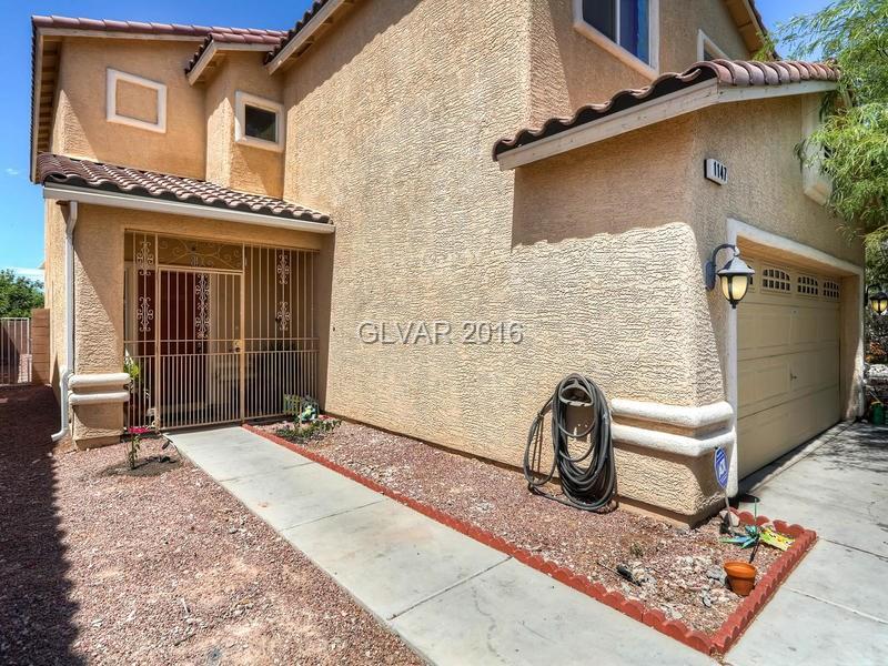 1147 S FOGG Street, Las Vegas, NV 89142