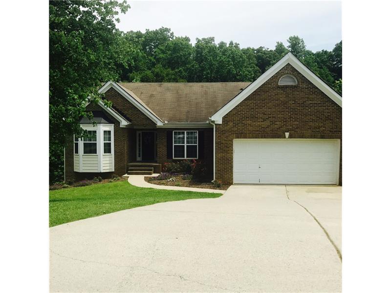 8780 Amberfield Drive, Gainesville, GA 30506