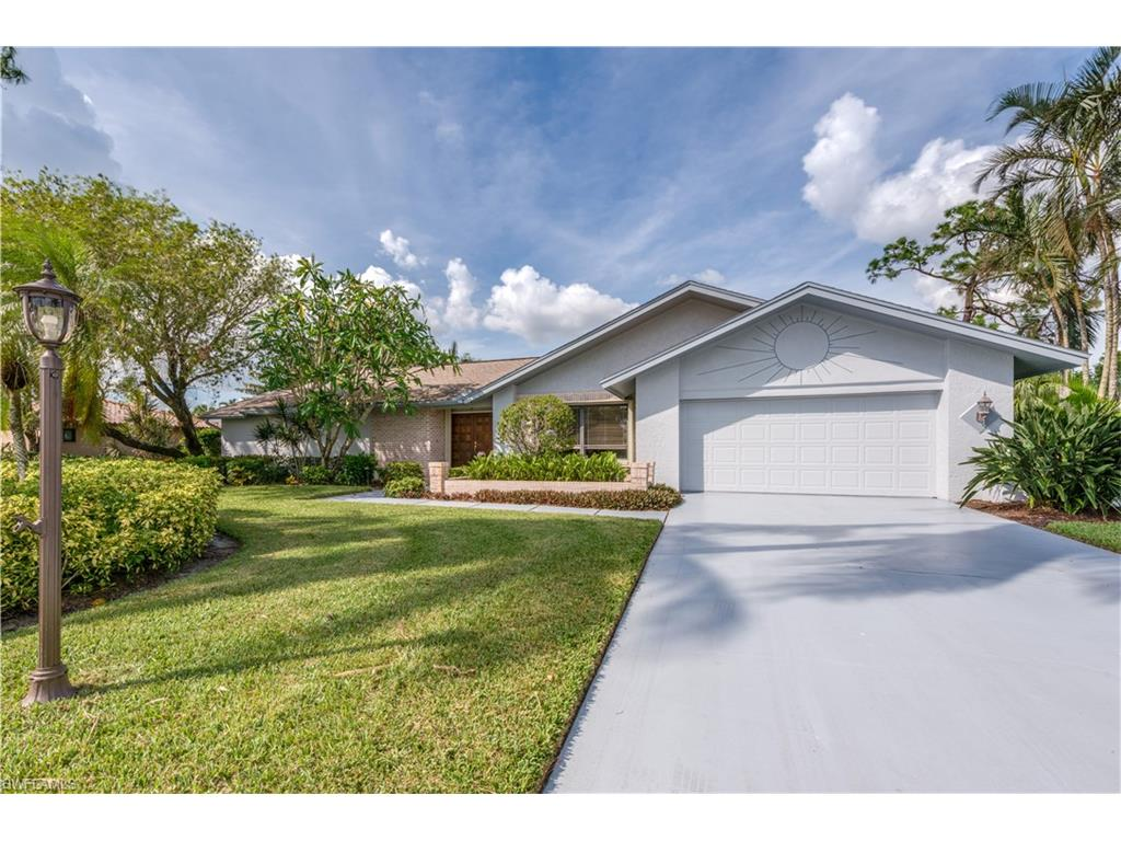 6122 Deer RUN, FORT MYERS, FL 33908