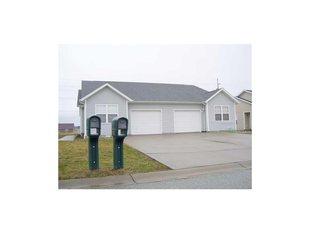 1651 W Kole Drive, Greensburg, IN 47240