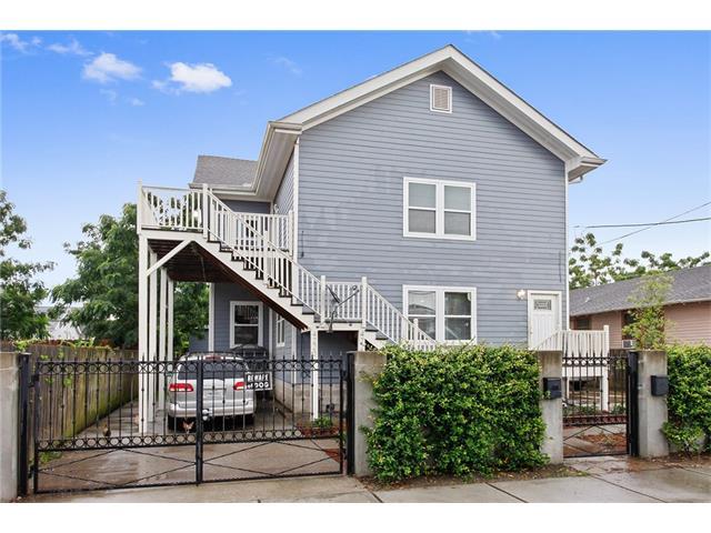 4221 D'HEMECOURT Street, New Orleans, LA 70119