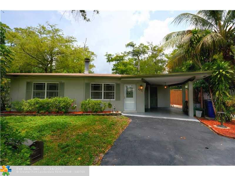 4281 NW 19th Ave, Oakland Park, FL 33309