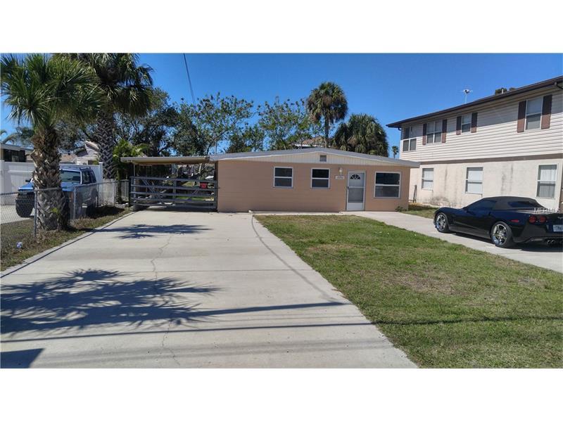 13931 OLD DIXIE HIGHWAY, HUDSON, FL 34667