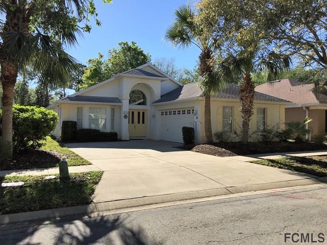 5 Tanglewood Court, Palm Coast, FL 32137