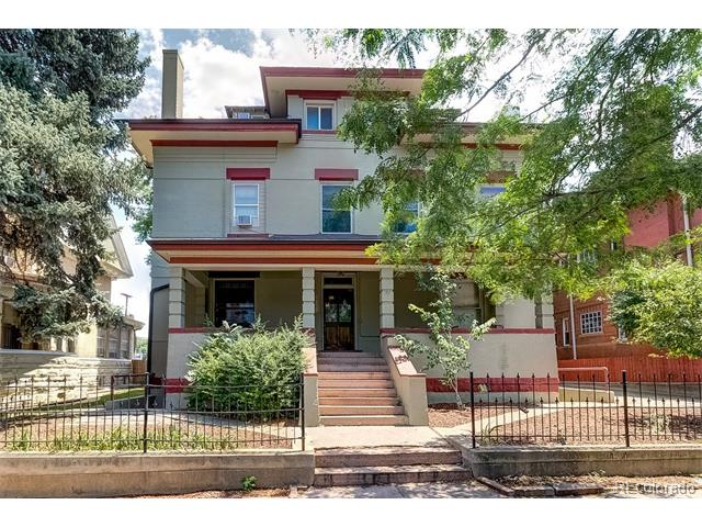 1450 High Street 2, Denver, CO 80218