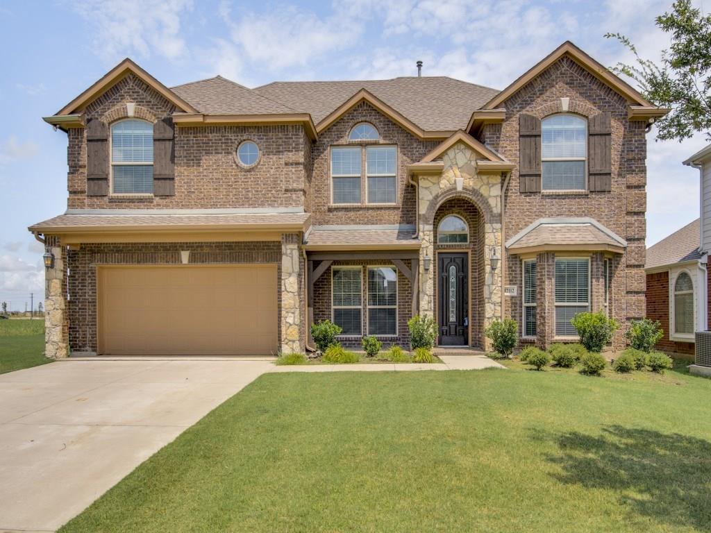 12112 Abernathy Circle, McKinney, TX 75071