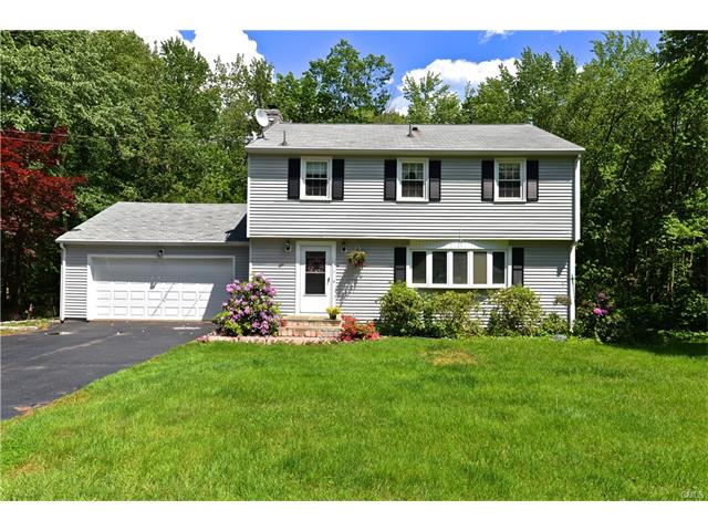 338 Sir Walter Drive, Cheshire, CT 06410