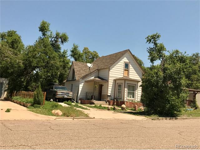 617 W 15th Street, Pueblo, CO 81003