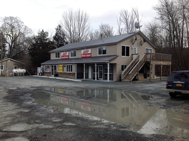 1596 State Route 414, Beaver Dams, NY 14812