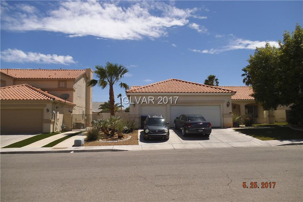 1027 DOVER GLEN Drive, North Las Vegas, NV 89031