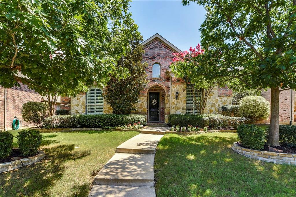 2831 Forest Manor Drive, Frisco, TX 75034