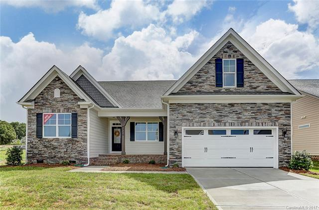 4315 Marlay Park Lot 114, Indian Trail, NC 28079