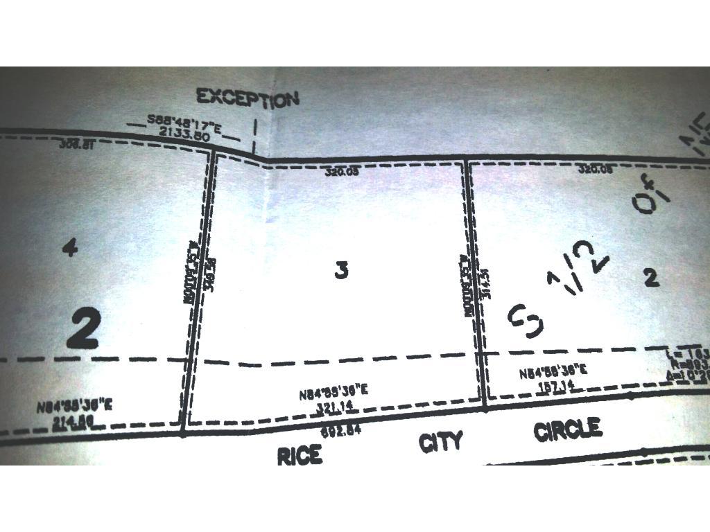 350 Rice City Circle, Darwin, MN 55324