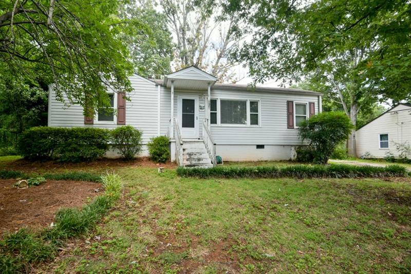 1881 Hazelwood Drive, Marietta, GA 30067