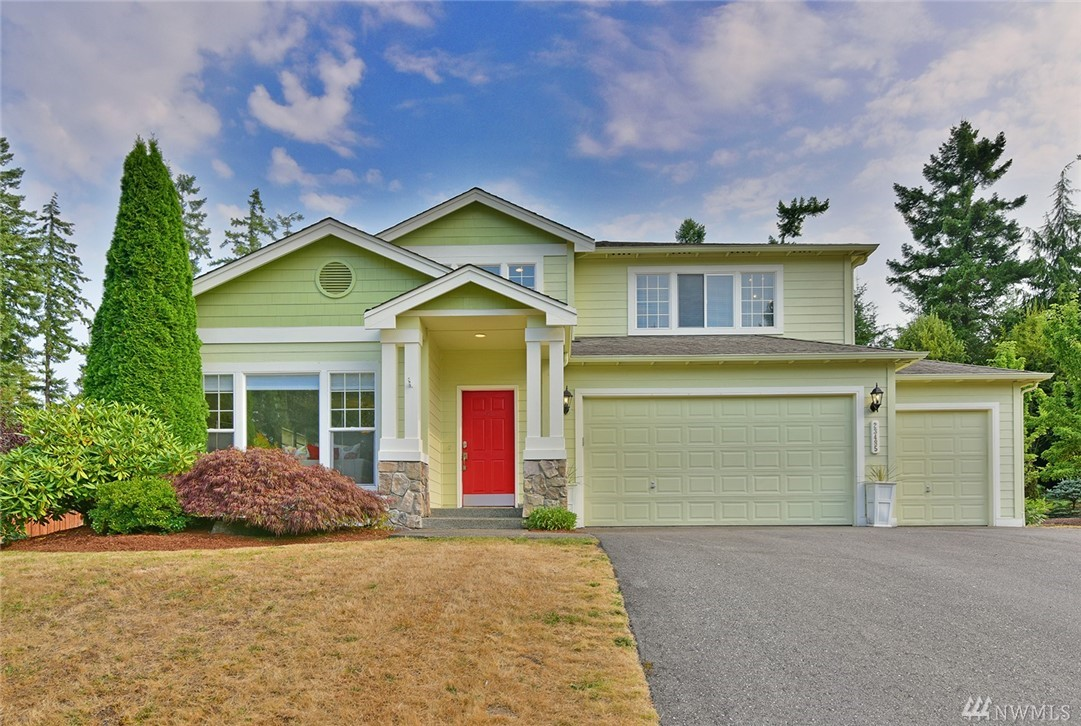 23485 Heathrow Place NW, Poulsbo, WA 98370