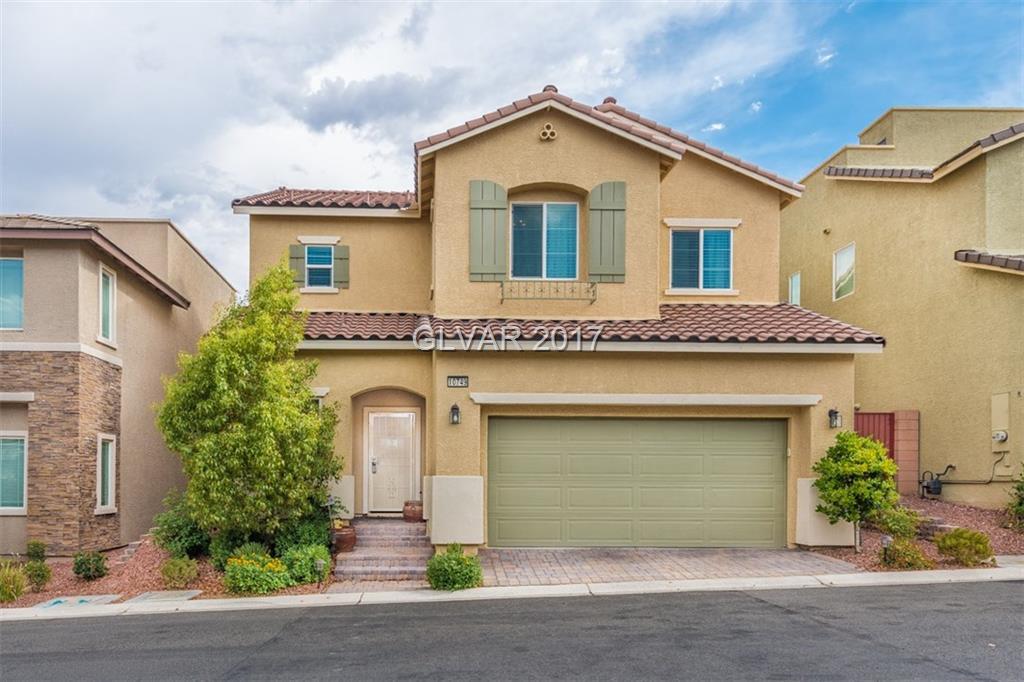 10749 RED BADGE Avenue, Las Vegas, NV 89166
