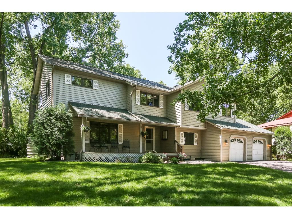 130 Brentwood Drive, New Brighton, MN 55112