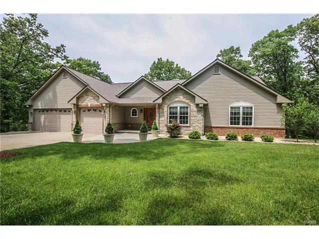 7380 Windcrest, House Springs, MO 63051