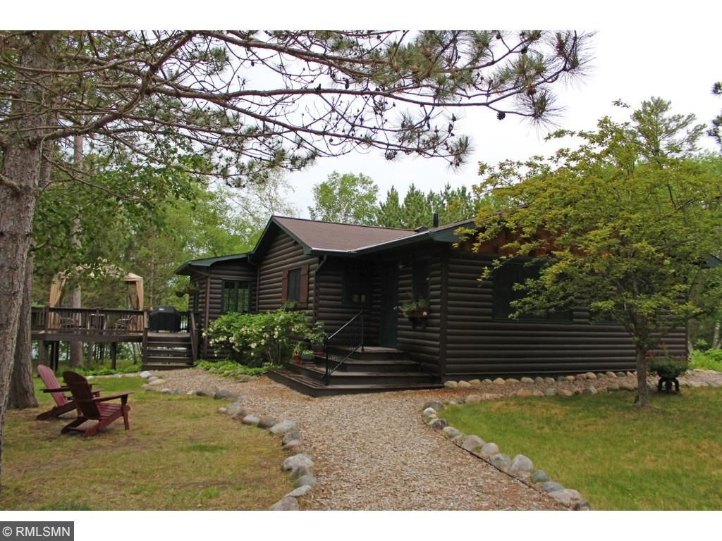 22132 Forest Pines Drive, Nevis, MN 56467