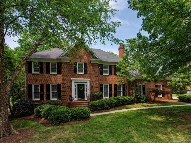 10516 Annalexa Lane, Charlotte, NC 28277