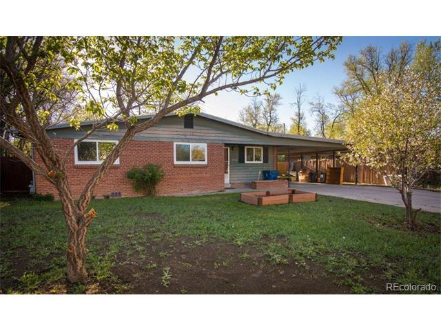 2520 Carr Court, Lakewood, CO 80215