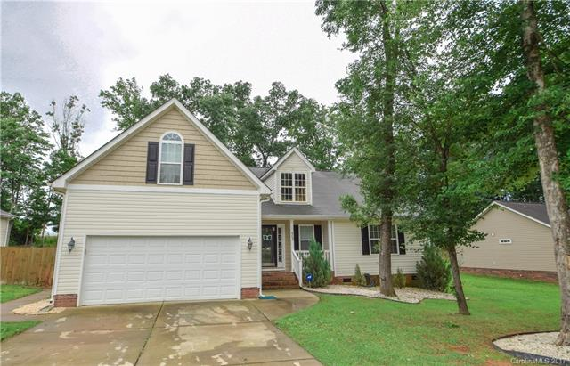 602 Independence Drive, Wingate, NC 28174