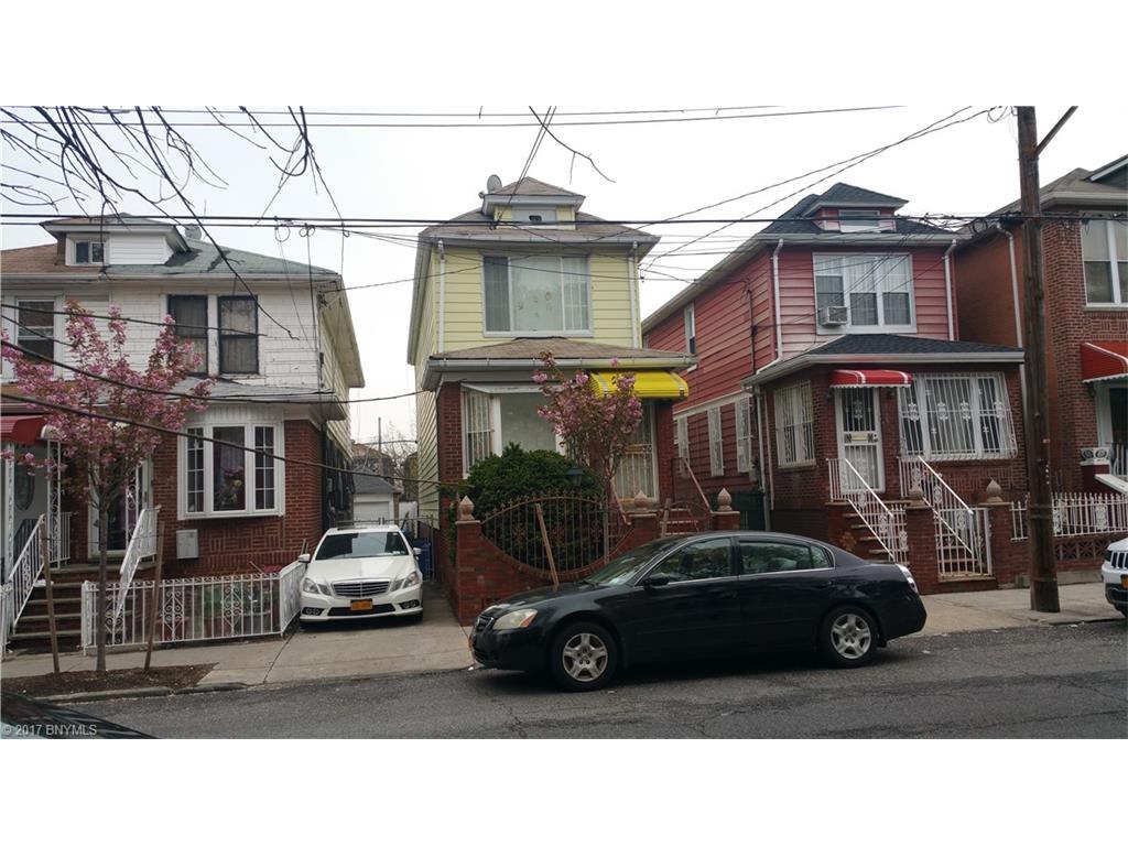236 E 54 Street, Brooklyn, NY 11203