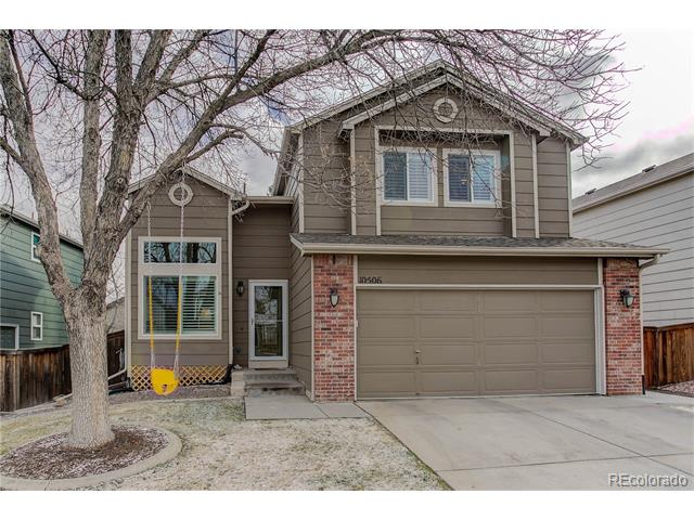10506 Hyacinth Place, Highlands Ranch, CO 80129