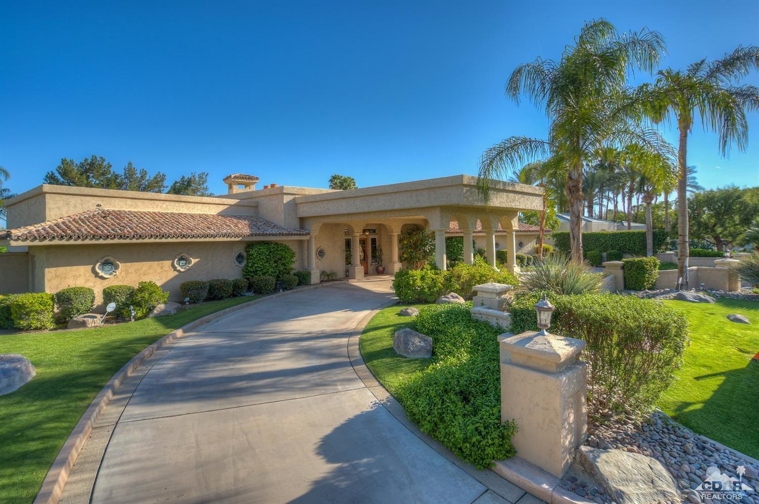 72395 Morningstar Road, Rancho Mirage, CA 92270