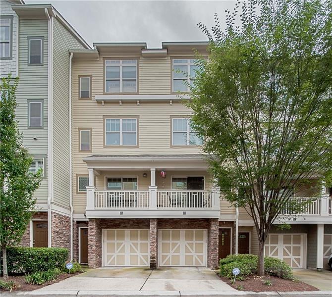 221 NW Semel Circle 272, Atlanta, GA 30309