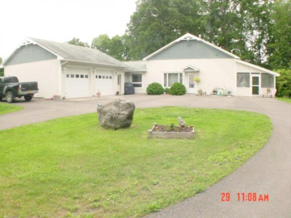208 VAN OSTRAND RD, Enfield, NY 14867